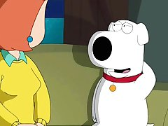 Family Guy video de sexo