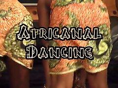 Africanal Dansa