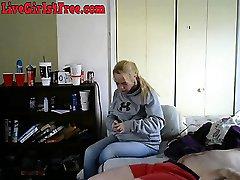 Hidden Webcam Cumming Inside Street Hooker