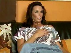 Naughty Mimi Moore BVR