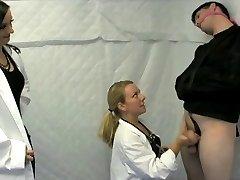Des Balles De Médecine!!!!!!!