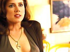 Amy Adams sobre a Mesa - de- Cena de Sexo