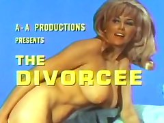 Trailer - The Divorcee (1969) - Wild in the suburbs!