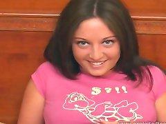 Sara brunette