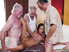 Desirae spencer old Staycation with a Latin