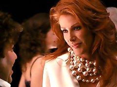 Take Me Home Tonight 2011 (Threesome erotic scene) MFM