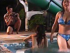 Katya Santos VIVA Hot Babe gone wild