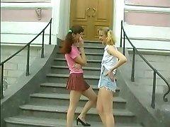 Oldschool very exiting