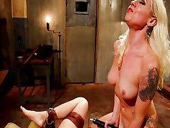 Cruel Mistress, Girl Sub