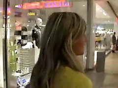 Hot wet girls in public action - part 4
