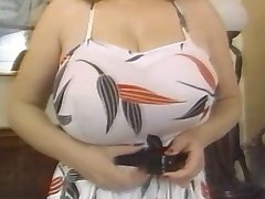 Vintage Toni Stripping & Solo