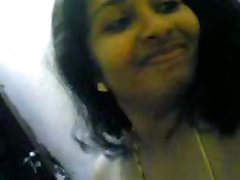 Shy Indian