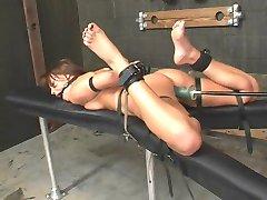 łączenie i kurwa maszyny (Holly веллен) -14