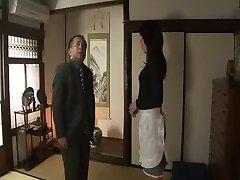 اليابانية زوجة جميلة 2