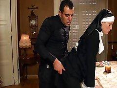 obraznic călugăriță