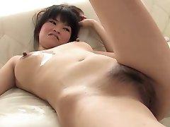 Rei Sawamoto - Scene 3