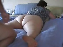 big heavy women