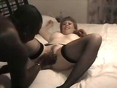 Hotel Wife Gets Black Dick