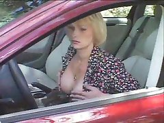long sex in car horny t-babe