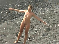 Nude Beach 25