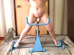 Exercise machines for wife
