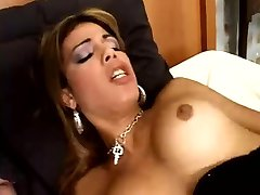 Best Cream pie shemale video LOADS OF CREAMPIE BARE
