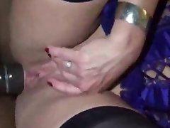 Milf With My Bbc Pt. 3 Anal And Masturbation black ebony cumshots ebony swallow interracial