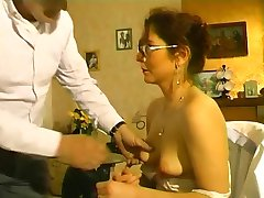 Hot mom fucked by her old neighbor - Telsev