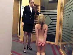 She learns to be obedient Ff Domination 03