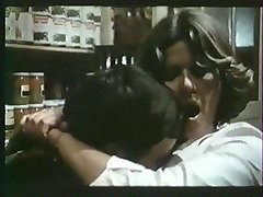 French mature loves spanking and fucking - vintage