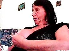 Chubby Nagyi