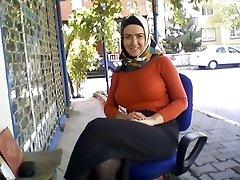 Slideshow Turkish Ladies