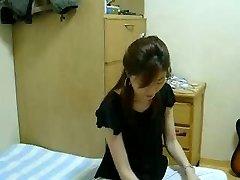 homesex video de ex coreeană
