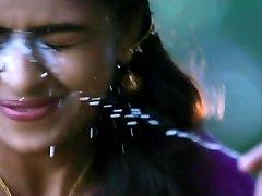cum pe sri divya confruntă din nou și din nou tamil actrita