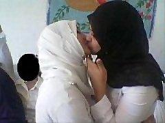 real muslim gals