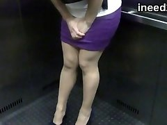 Just g-string wetting urinating accidents 29