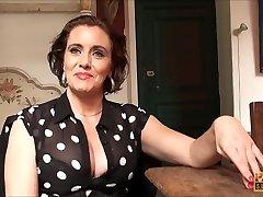 Lizzy Szerelmeseinek Interjú