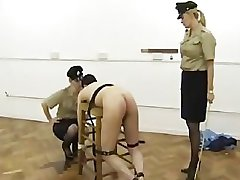 Bottom Punishment