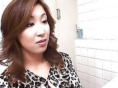 Topla Japanski wc Pušenje