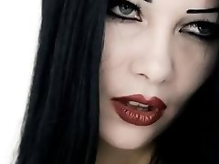 Stellar Gothic girls - Heavy Metal music video