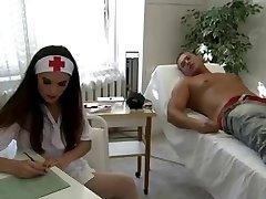 Cały film, włoska pielęgniarka 6