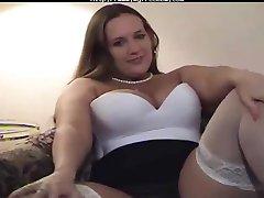 Belle Jilling Hors BBW fat bbbw sbbw bbws bbw porn plumper duveteux éjaculations éjaculation joufflu
