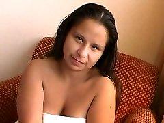 NDNgirls.com native yankee midget pounded in Winnipeg, 25yo