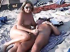 Plage De Nudistes Brin 2632813