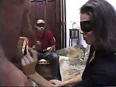 Brazylijskie swingers żona Część 1 z 3