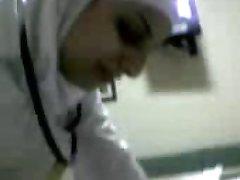 arabic nurse suck cock