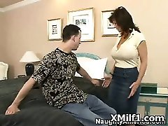 Hot Screwing In Amazing Beautiful Milf Honey Pot