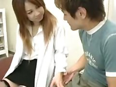 Clinic Asian Sex