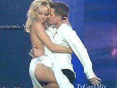 Eduman-Privé - Pamela Anderson Culazo
