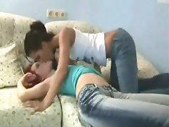 Young Girls Seduction.F70